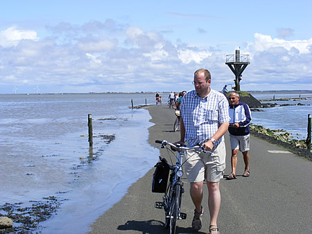 Le Gois - Île de Noirmoutier