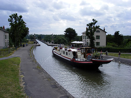 Pont Canal - Briare