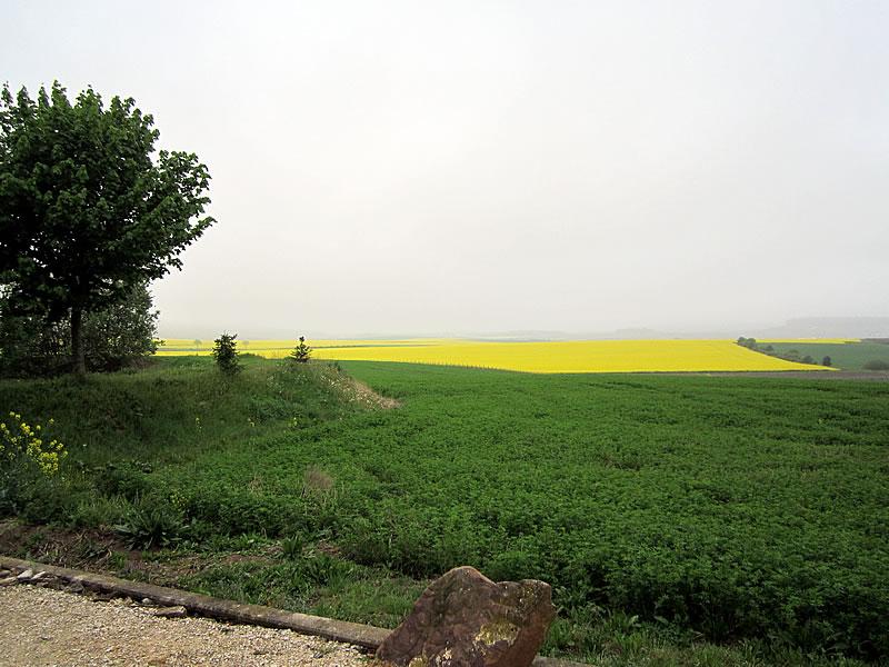 Bel-Air, Beaunay