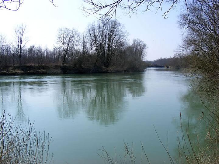 Canal latéral à la Marne, Tours-sur-Marne / Mareuil-sur-Aÿ