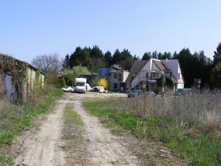 Domain du Wolfloch - Colmar