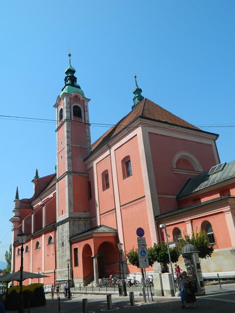 (Ljubljana)