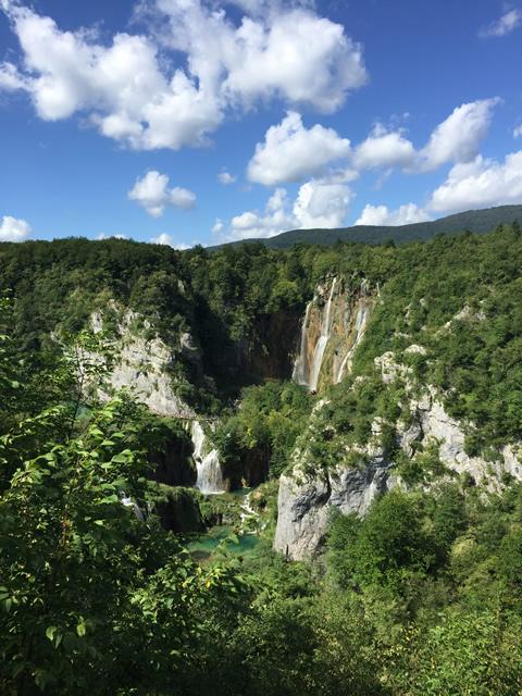 Plitvice (Nationaal Park)