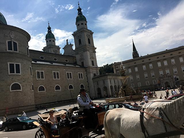 Residenzplatz (Salzburg)