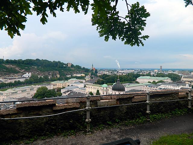Kapuzinerberg (Salzburg)