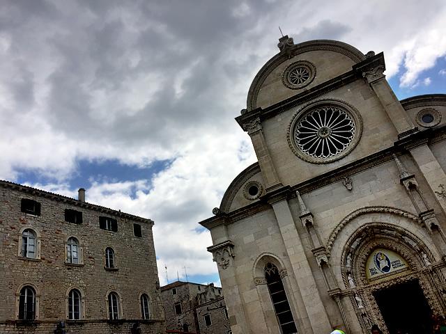 Sint-Jacobuskathedraal (Sibenik)