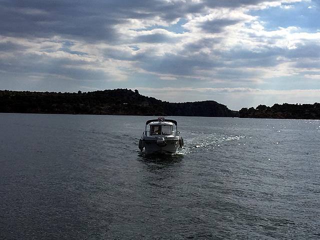 Taxiboat Vidic (Sibenik)