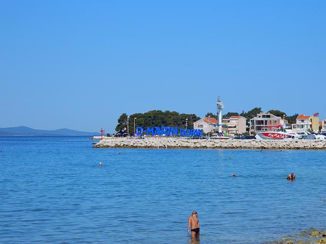 Marina Borik (Zadar)