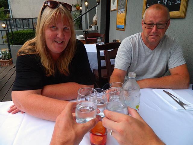 We drinken zelfs Jana (Zagreb)