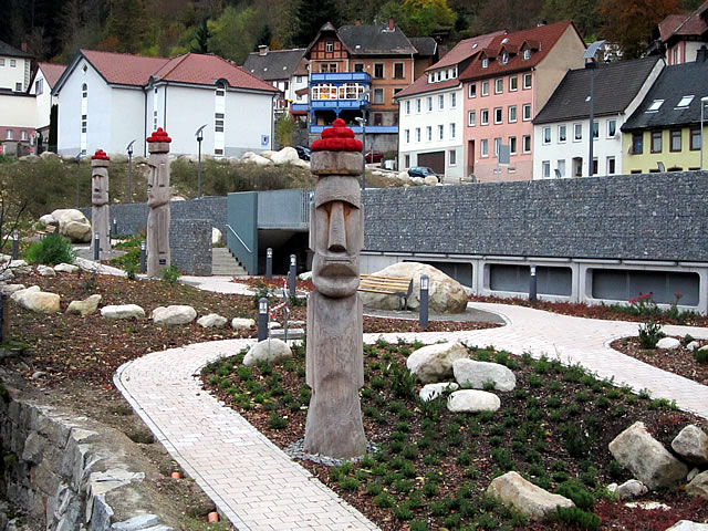 Schwarzw�lder Bollenhut