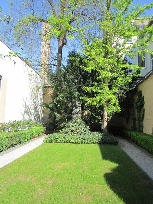Bonn: Beethoven-Haus