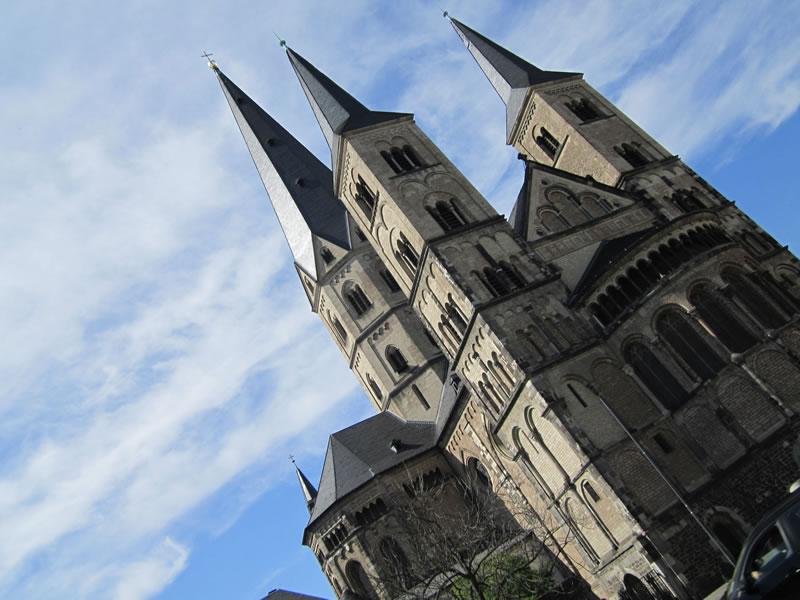 Bonn: M�nster